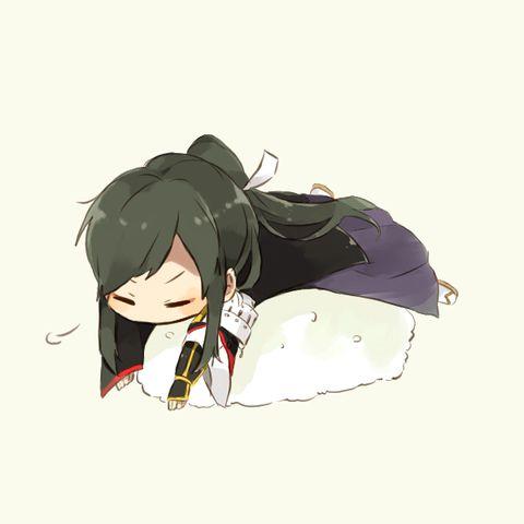 「すし太郎」/「仮」のイラスト [pixiv]