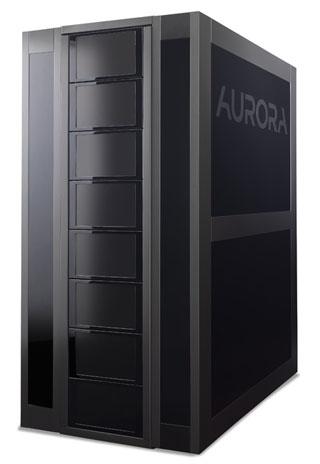 """Eurotech ha realizzato """"EURORA"""" il supercomputer più green del mondo"""