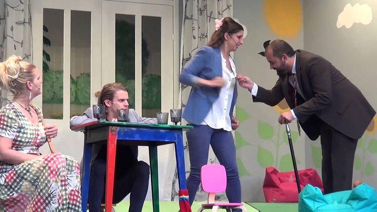 Kronberg - Open Air Kulturwochen vom Feinsten