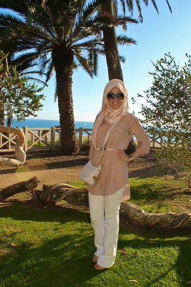 Fun In the Sun (by Mona Bok-Tash) http://lookbook.nu/look/2568785-Fun-In-the-Sun