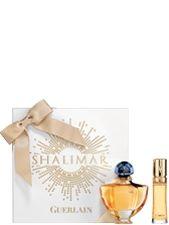 Shalimar A veritable essence of femininity
