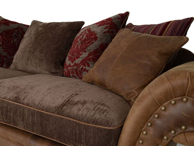 CARNEGIE   The Carnegie Collection Is A Great Combination Of A Classic  Scroll Arm Sofa But
