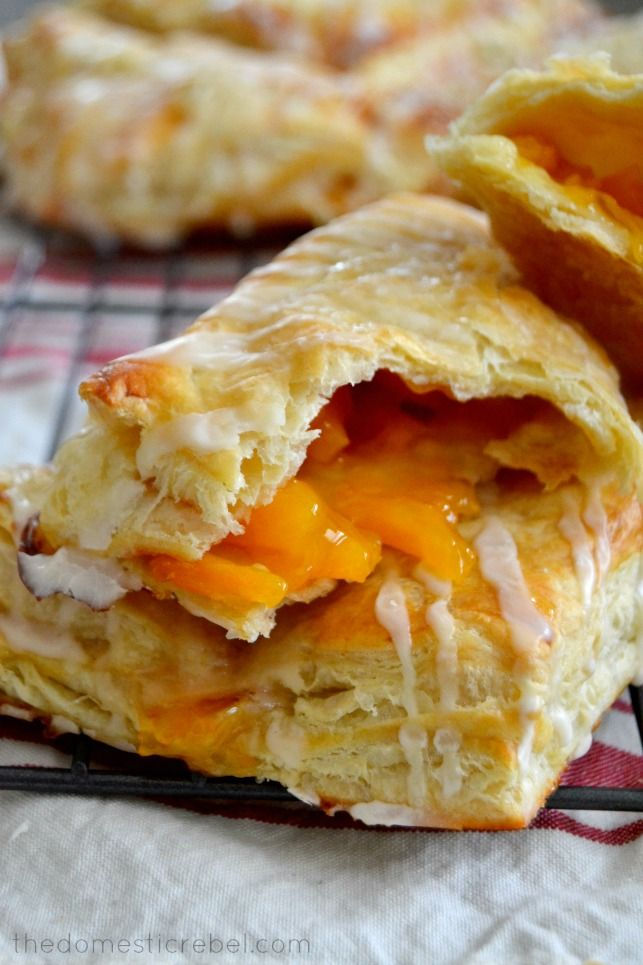 91 best images about Strudel and Turnovers on Pinterest ...