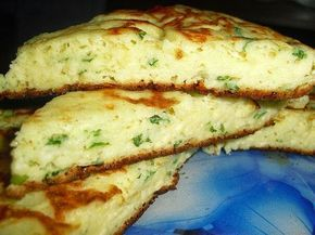 Шустрый повар.: Быстрые хачапури