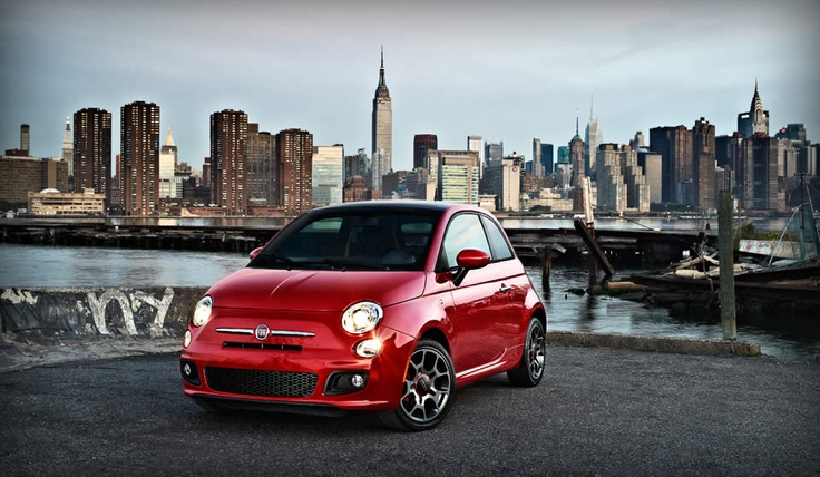 FIAT USA | Fiat 500 | $20,800  MPG:30/38 premium gas  Test drove it.  It was fine, but I didn't fall in love.  Instrument cluster is cluttered.