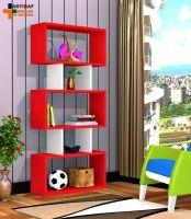 O bibliotecă, în ziua de azi, este în principiu de design, prea puţin cu scop educativ. Am putea să spunem din păcate... Dar dacă privim înspre dezvoltarea tehnologică, atunci camerele pline cu cărţi, rafturile îndoite de greutatea acestora, sunt doar nişte vestigii ale unor vremuri apuse! #campaniisharihome http://sharihome.ro/campanie/colectia-de-biblioteci