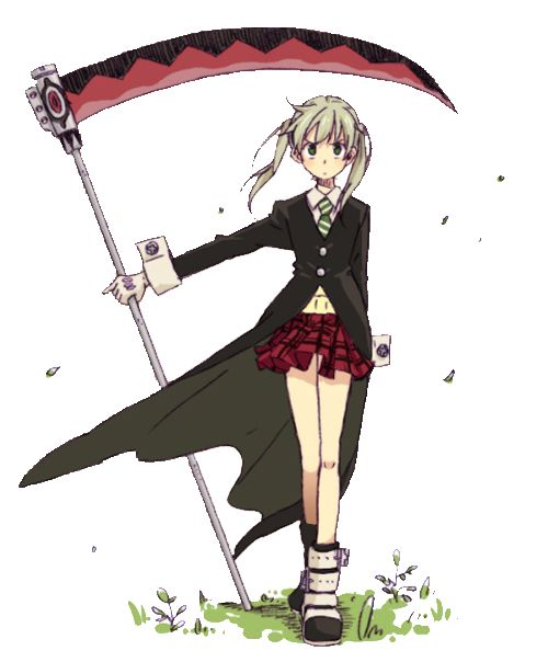 2017 comicpalooza!!!  i just love the way Maka is lifting her pinky in this picture, it makes her look so fancy