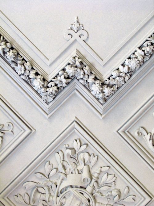 Plaster Ceiling Design + Architectural Mouldings                                                                                                                                                                                 More