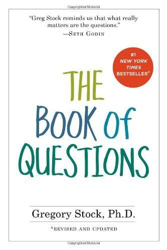 Knowing ourselves is critical in building a fulfilling self-care routine and meaningful life. I recently came across The Book of Questions by Gregory Stock, Ph.D, which is filled with curious and thought-provoking questions. Here are 21 questions from...