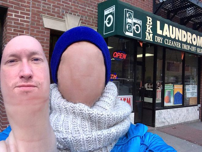 When Face Swap App Goes Terribly Wrong…