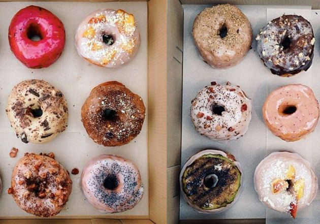 The Ten Best Doughnuts in Melbourne