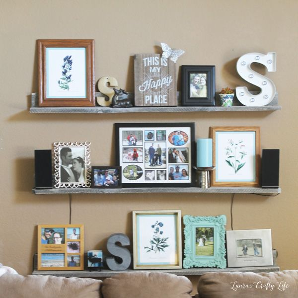Creating A Gallery Wall 33 best gallery wall images on pinterest | wall ideas, home and