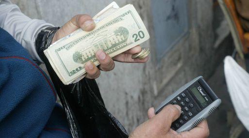 Tipo de cambio: Dólar sube ligeramente y cierra en S/. 3.099 #Gestion