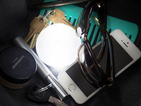 SOI: Handbag Light
