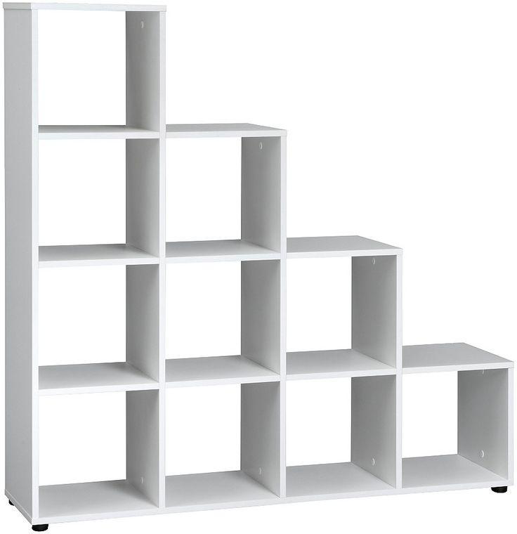 Fresh Kesper Raumteiler Regal Stufen Jetzt bestellen unter https