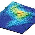 Descubren el volcán más grande de la Tierra (uno de los más grandes del Sistema Solar)
