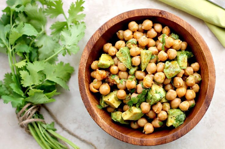 Avocados and chickpeas should be on everyone's grocery list. Avocados have a smooth and creamy texture that can be used in many dishes. I know people shy away from them because they are known to contain high amounts of fat, however, it is important to remember that avocados have mostly monounsaturated [...]