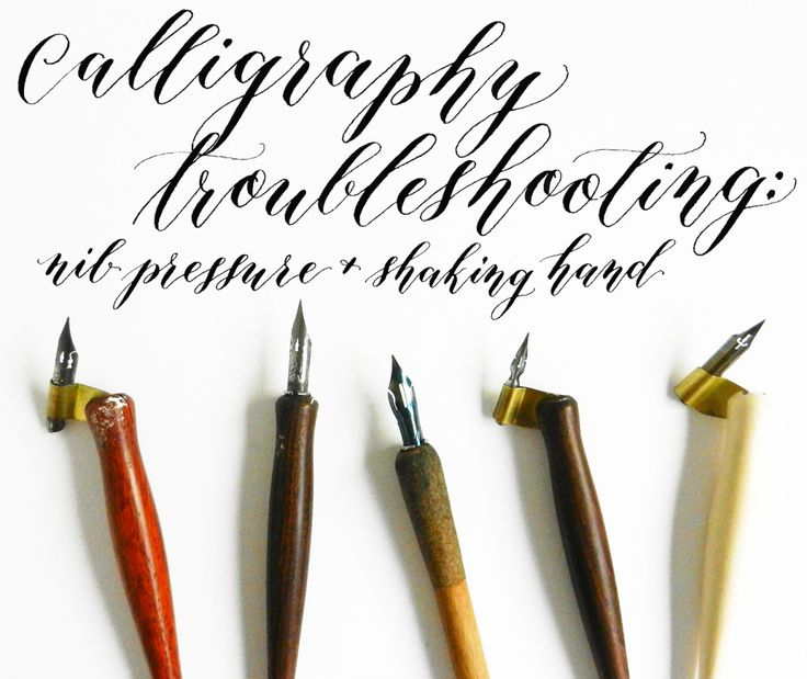 Best learn calligraphy images on pinterest