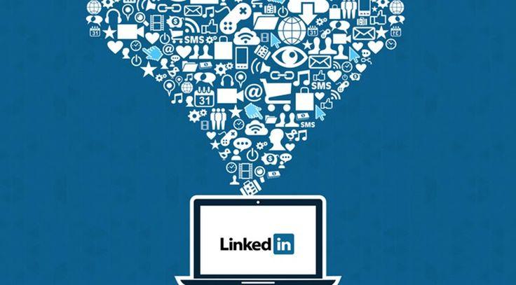 5 novas possibilidades para suas campanhas de marketing do LinkedIn  Para aqueles que usam as redes sociais apenas para interagir com a família e amigos o Facebook já é o suficiente, apesar de também ser uma ...