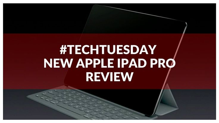 """After seeing the new Steve Jobs film, and Facebooking about it (with my iPhone) it was only right for me to continue my """"Apple"""" support, and get an iPad Pro"""