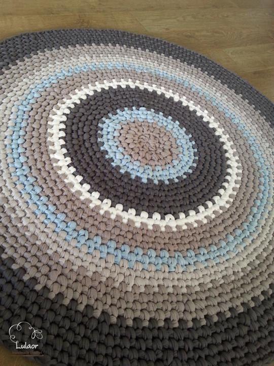 27 besten teppiche bilder auf pinterest teppich h keln teppiche und gestrickter teppich. Black Bedroom Furniture Sets. Home Design Ideas