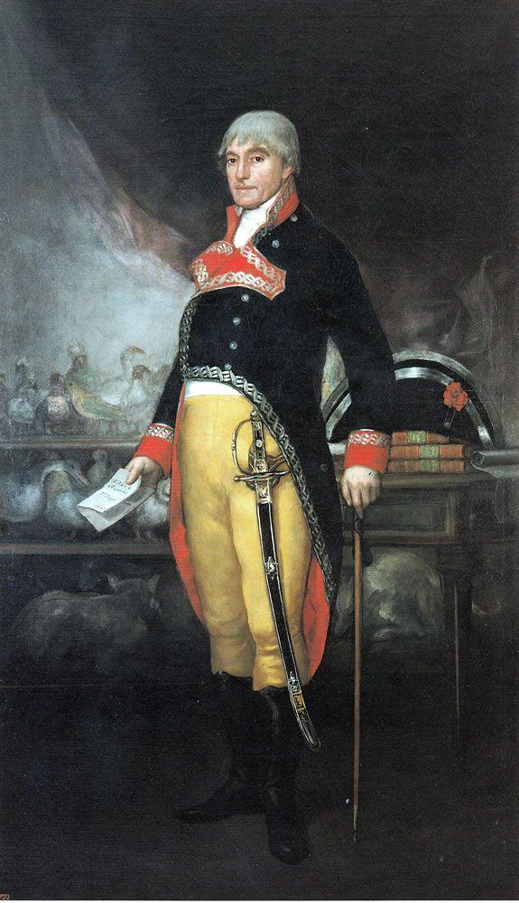Félix de Azara.