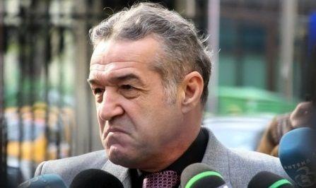 Gigi Becali a fost cat pe ce sa bata un parlamentar in inchisoare. Latifundiarul din Pipera a fost vizitat de parlamentarul PP-DD de Timis, Ioan Iovescu, care a incercat sa-l convinga sa se pocaiasca,
