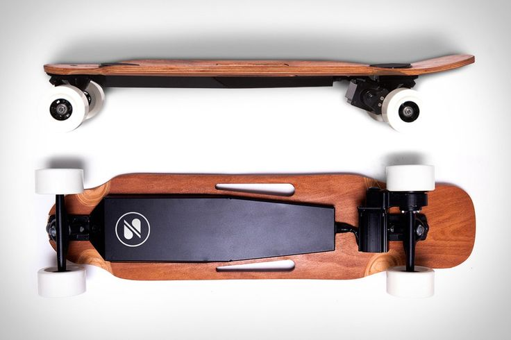 Pioneers in the weight-sensing electric skateboard game, the makers of the ZBoard are back, and have taken just about everything to the next level. The ZBoard 2 blows away the competitors, and even the original ZBoard, thanks to upgrades like...