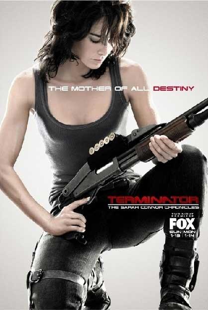 Lena Headey of all Destiny.