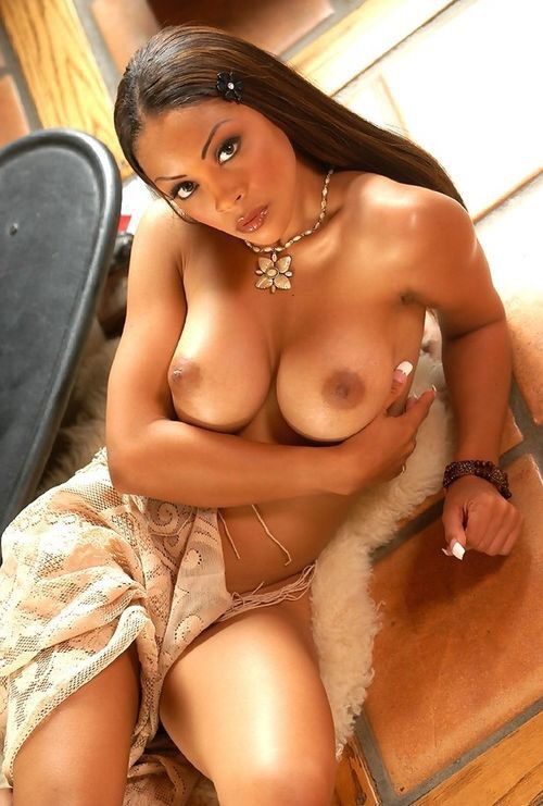 Hottest Black Woman Porn