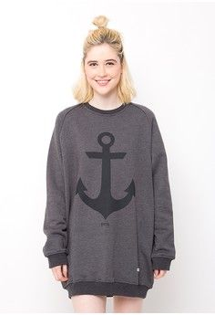 Long Sweater  Anchor from eugeneffectes in grey_1