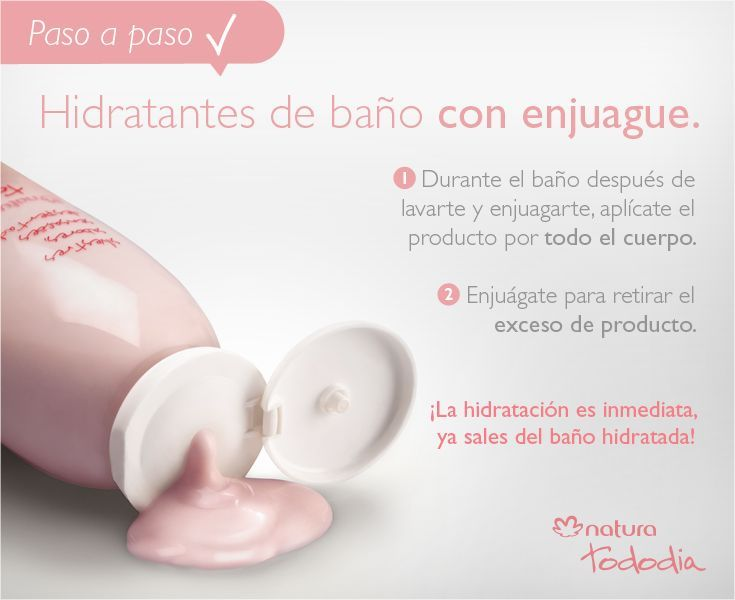 Hidratantes de baño con enjuague - Tiendita De Belleza Laguna - https://www.facebook.com/TienditadeBellezaLaguna/
