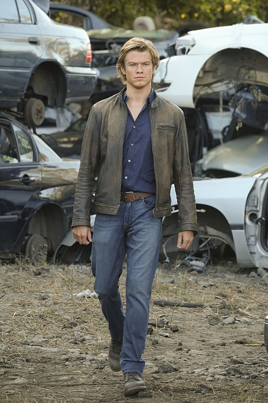 MacGyver (TV Series 2016– ) - Photo Gallery - IMDb