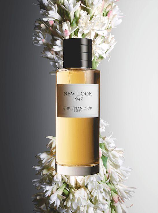 Dior - La Collection Privée - Photographer Guido Mocafico Styliste florale Amy Humphreys #perfume #tubereuse
