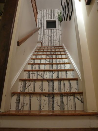 1182 best ESCALIER images on Pinterest | Interior stairs, Staircases ...