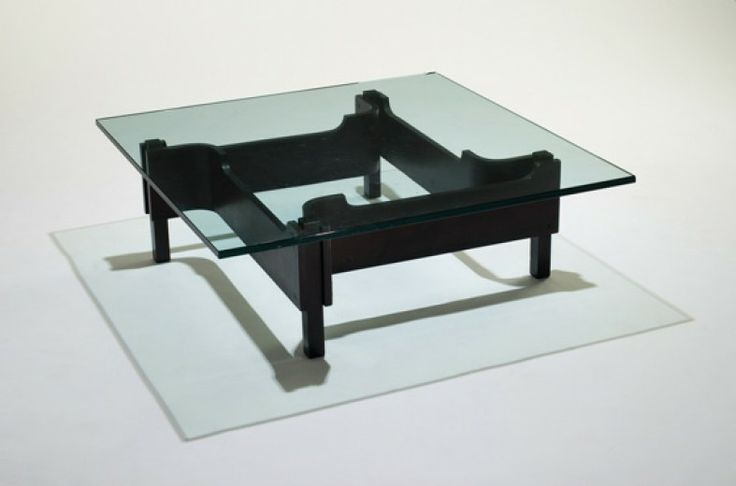 764: Paolo Portoghesi / Levogiro coffee table < Important Design, 20 May 2008 < Auctions | Wright