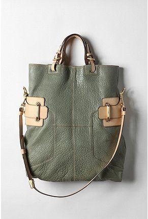 .Handbags Addict, Army Green, Khakis Leather, Awesome Handbags, Dark Green, Green Bags, Http Berryvogue Com Handbags, Leather Bags, Finding Handbags