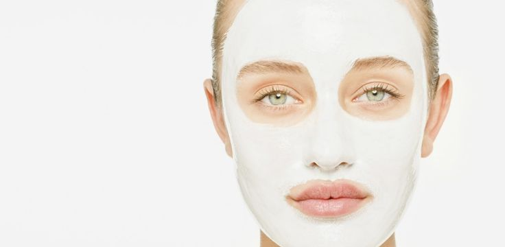 Masques visage maison : recette de grand-mère pour masque visage