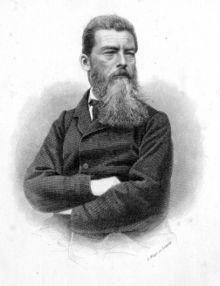 Ludwig Andreas Feuerbach (Landshut, 28 luglio 1804 – Norimberga, 13 settembre 1872) è stato un filosofo tedesco tra i più influenti critici della religione ed esponente della sinistra hegeliana.