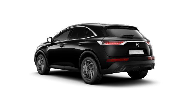 Acabados Ds 7 Crossback Configurador Ds Automobiles Luneta Trasera Motor Hibrido 4 Llantas
