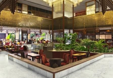 Dawn of an exciting new era for Pakistan hotel landmark Mövenpick Hotel Karachi builds on affectionate legacy of the hotel's past with the promise of an exciting new future.