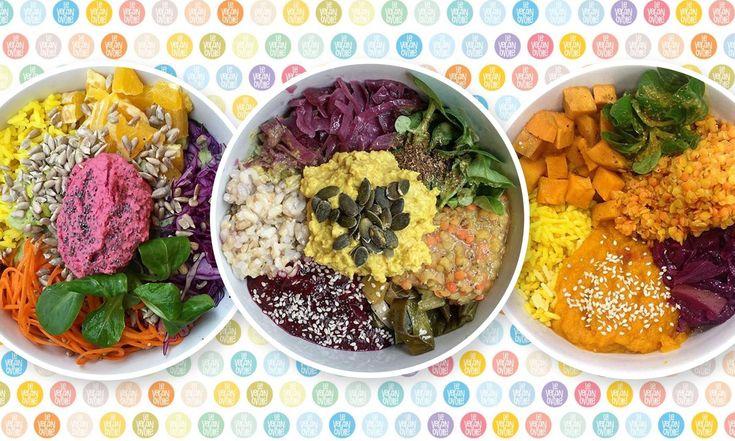 Per le vacanze avete in programma un viaggio a Parigi e siete vegani o vegetariani? Veggietown è quello che fa per voi: ristoranti, piccoli bistrot e fast-food basati su un'alimentazione veg e assolutamente crueltyfree. Ecco la mappa.