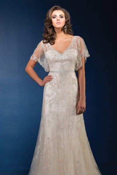 Find Lace Wedding Dresses At Gateway Bridal A Utah Shop