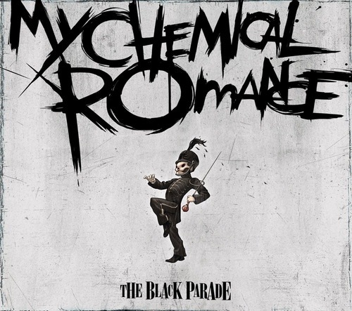 The Black Parade (MCR)