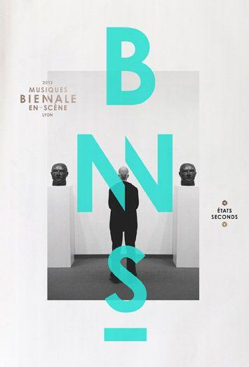 Les Graphiquants - Biennale musique en scene 2012