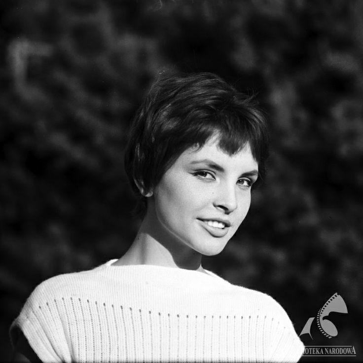 Teresa Tuszyńska (Тереза Тушиньска)