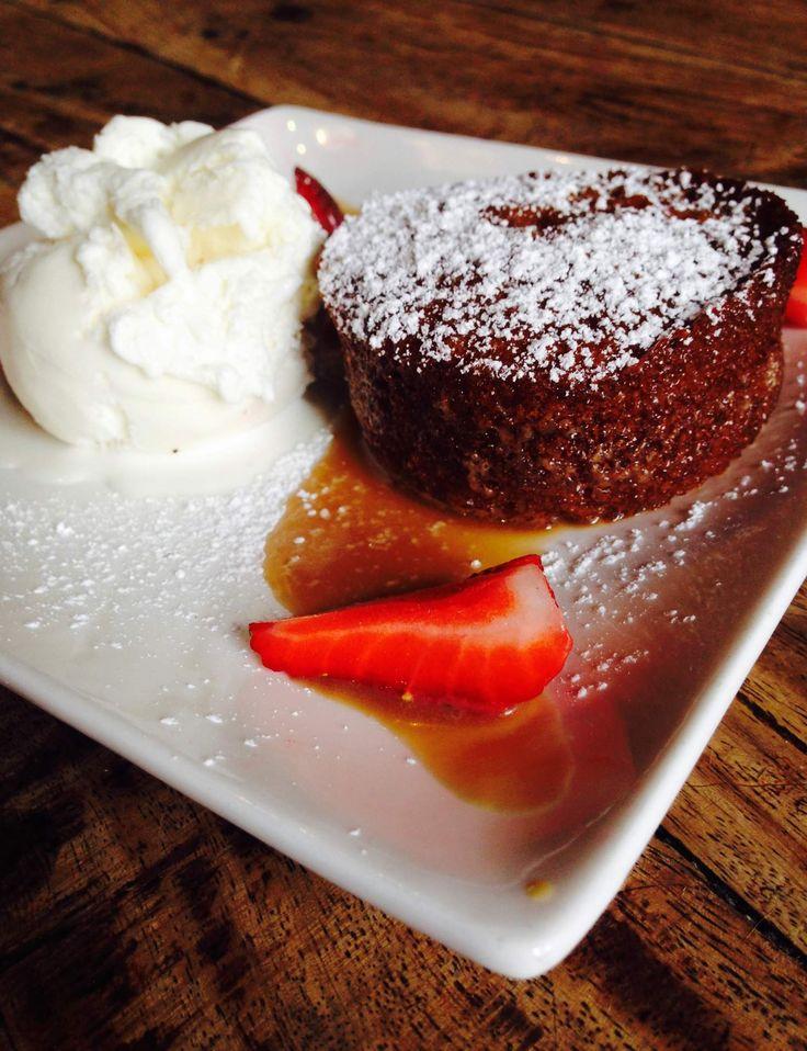 Malva Pudding - South African Dessert