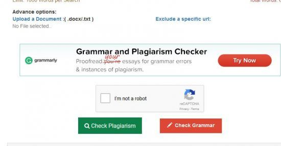 Plagiarism checker Free Grammarly Checker Plagiarism