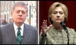 Judge Andrew Napolitano Responding To Hillary 'Laughing At The FBI Is Not A Good Thing to Do'