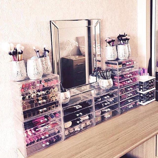 Glamour para Maquillaje